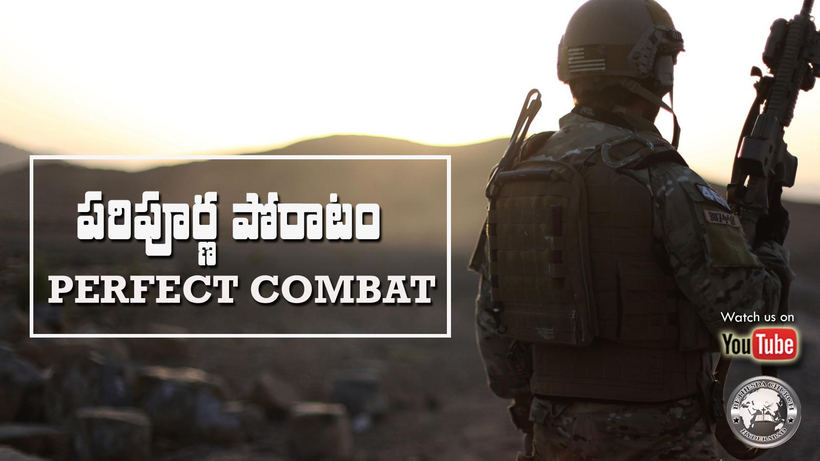 Perfect Combat (A251)