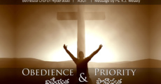 Obedience & Priority (A301)